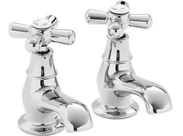 Heritage Ryde Bath Taps