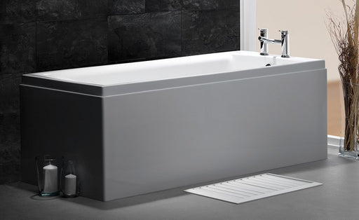 Carron Quantum 1800 x 725 Single ended Bath