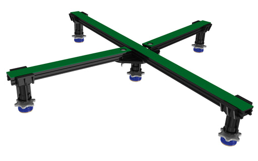 Kaldewei Universal Feet Universal for trays up to 90 x 90cm.