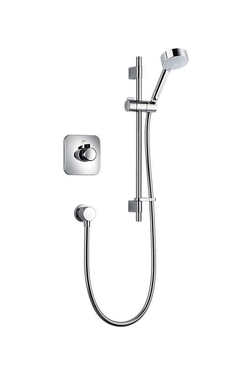 Mira Adept BIV Contemporary Thermostatic Shower