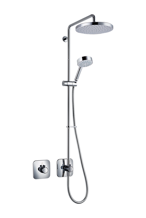 Mira Adept BRD+ Thermostatic Shower