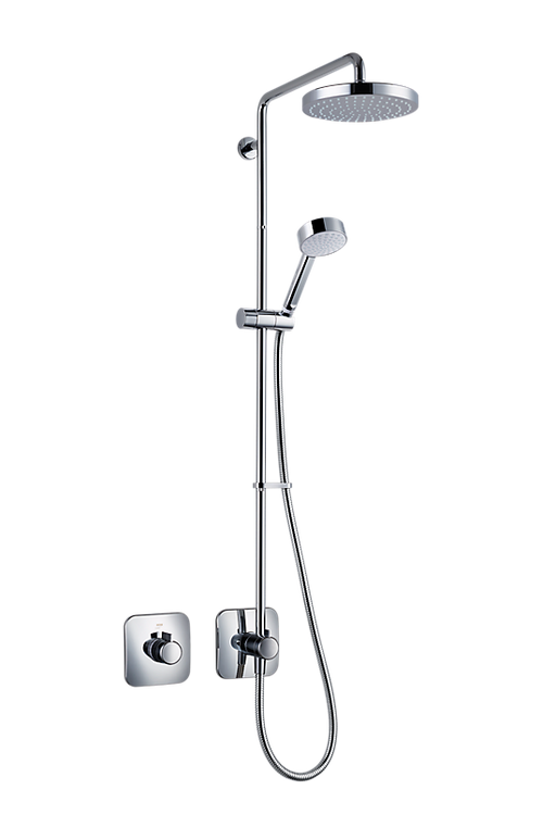 Mira Adept BRD Contemporary Thermostatic Shower