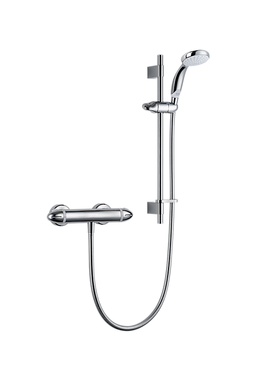 Mira Coda Pro EV Thermostatic Shower