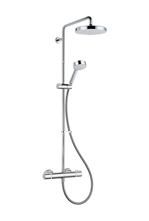 Mira Relate ERD Thermostatic Shower (Dual Outlet)