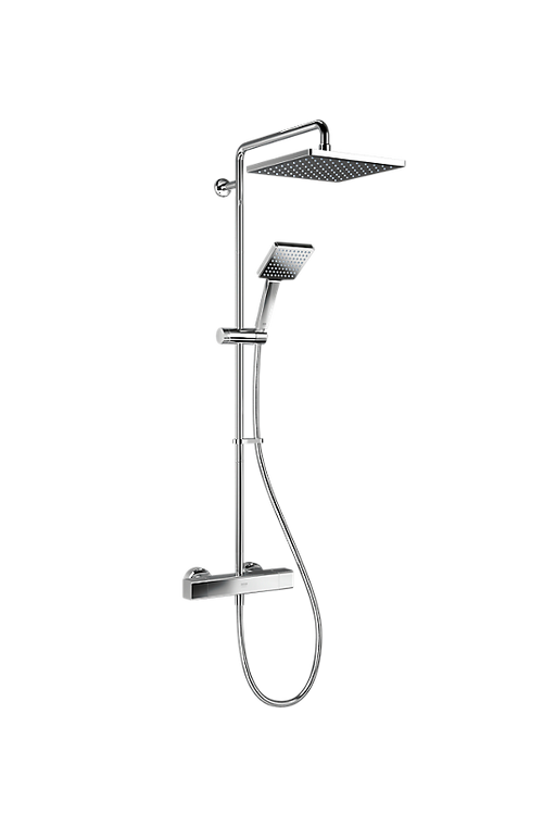 Mira Honesty ERD Thermostatic Shower