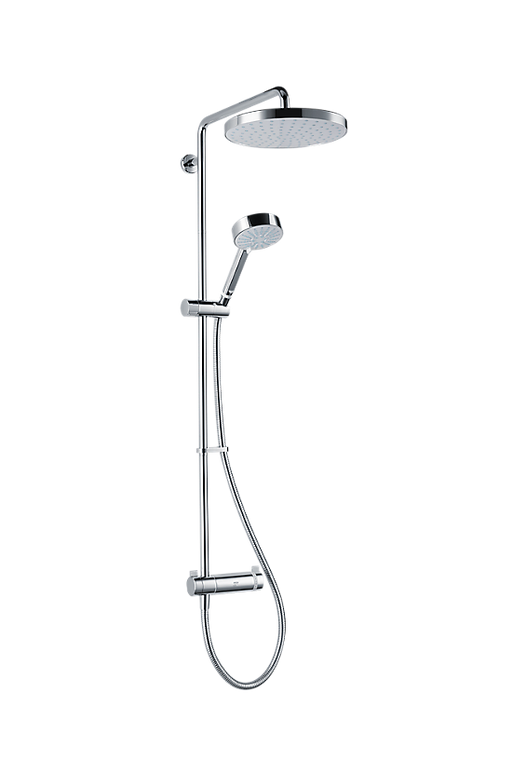 Mira Agile ERD+ Thermostatic Shower