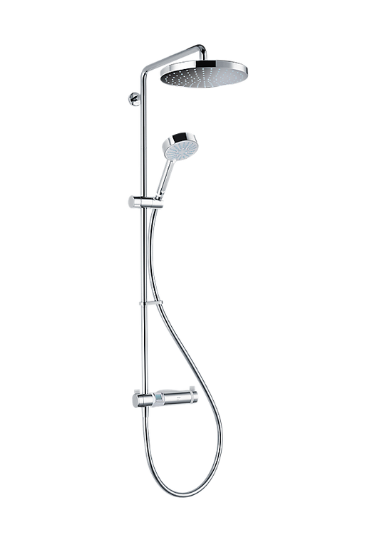 Mira Agile Sense ERD+ Thermostatic Shower