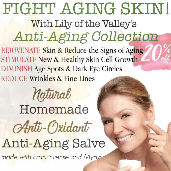 Anti-Aging Collection
