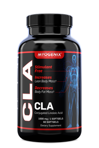 CLA Myogenix