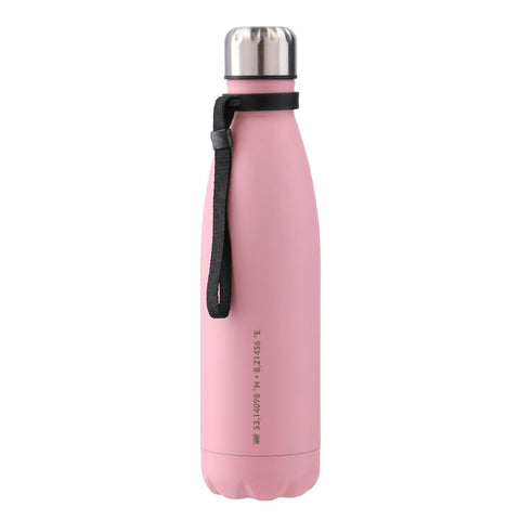 Thermosflasche rosa  500ml