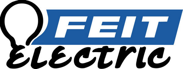 FEIT Electric Products @ Factory Hardware