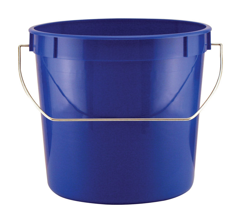 BUCKET POLY BLU 2.5QT | OP NOTES OM: 30; (NO SPECIAL NOTES)