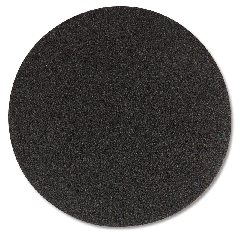 "FLR SNDG DISC 6"" 80G H&L 