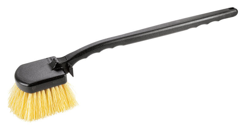 "UTILITY BRUSH 20""STIFF 
