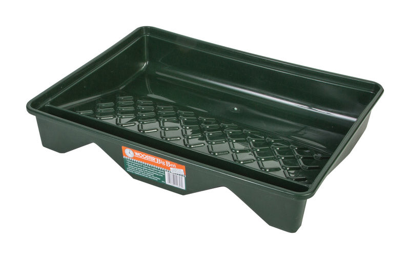 BIG BEN ROLLER TRAY 18"
