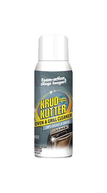 OVEN/GRILL CLEANER 12OZ | OP NOTES OM: 6; AN2 QPP: 1; (NO SPECIAL NOTES)