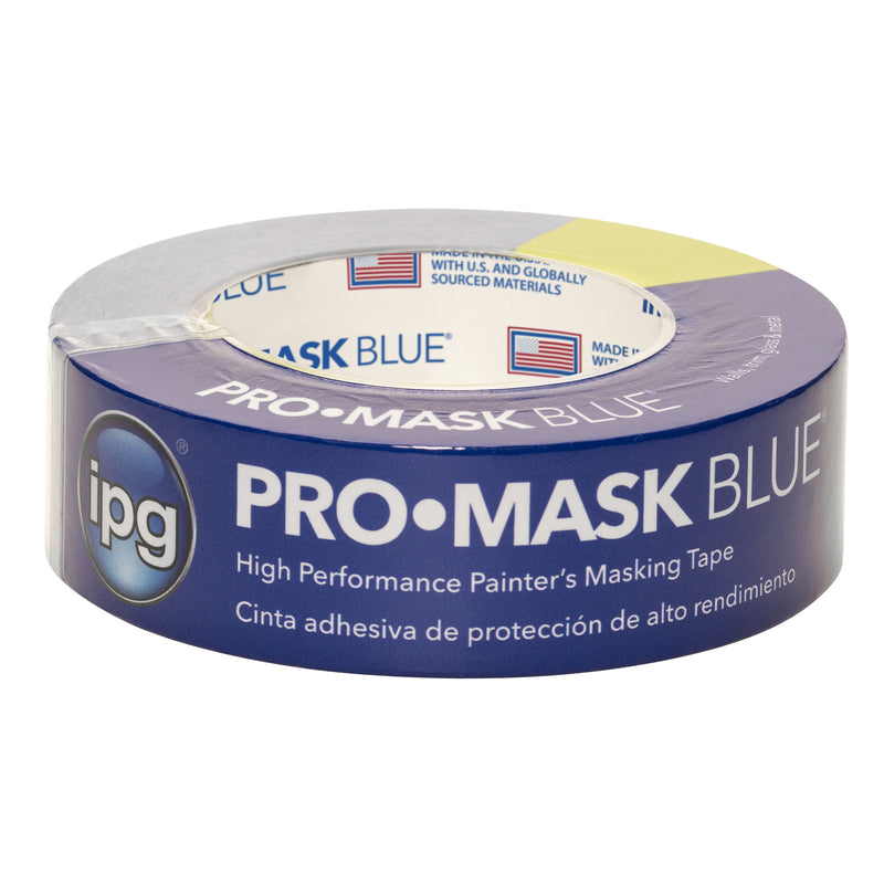 MASK TAPE 1.41X60YD BLUE | OP NOTES OM: 1; AN2 QPP: 1; (NO SPECIAL NOTES)