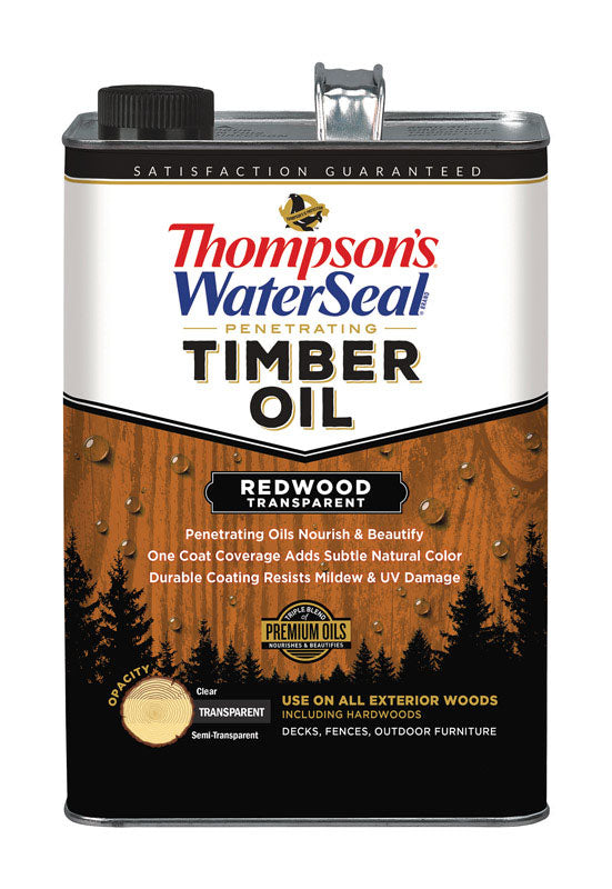 TIMBER OIL TRAN RDWD GL | OP NOTES OM: 4; (NO SPECIAL NOTES)