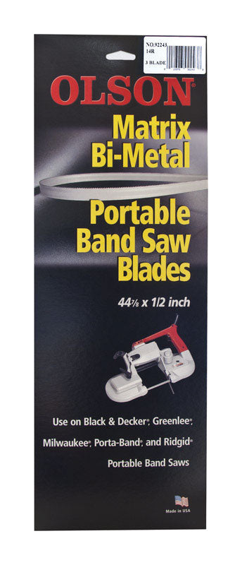 "BLADE 44-7/8X1/2""14T BX3 