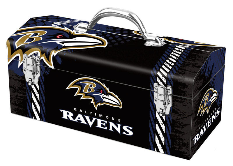 TOOLBOX NFL RAVENS | OP NOTES OM: 1; (NO SPECIAL NOTES)