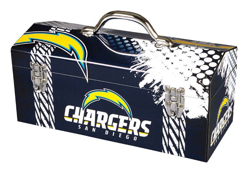 TOOLBOX NFL CHARGERS | OP NOTES OM: 1; (NO SPECIAL NOTES)