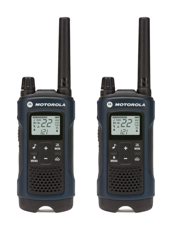 REC 2WAY RADIO 35MI 2PK | OP NOTES OM: 1; AN2 QPP: 2; AN3 TOTAL: 2 (NO SPECIAL NOTES)