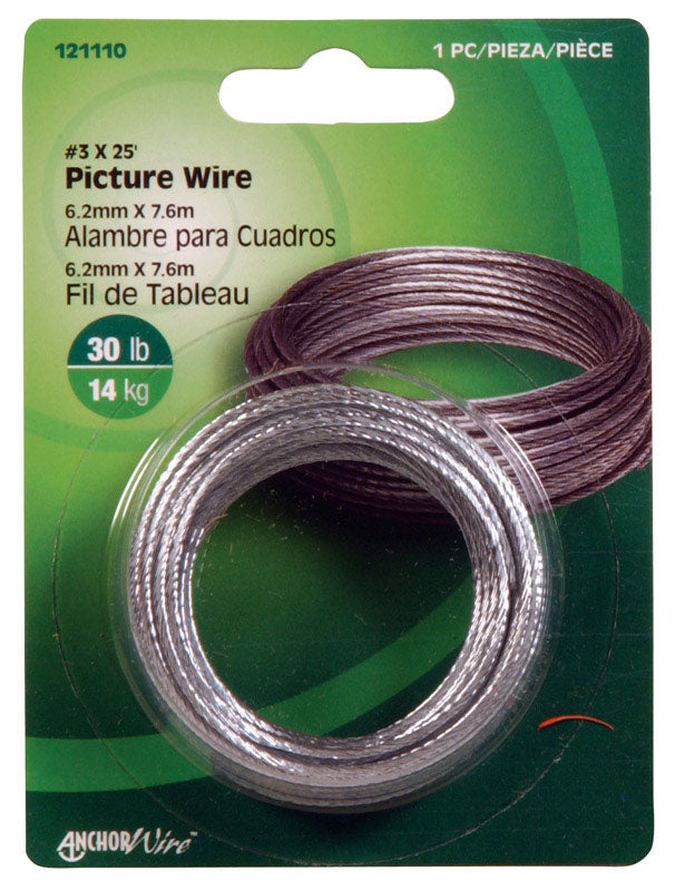 PICTURE WIRE 25' #3 CD | OP NOTES OM: 10; (NO SPECIAL NOTES)