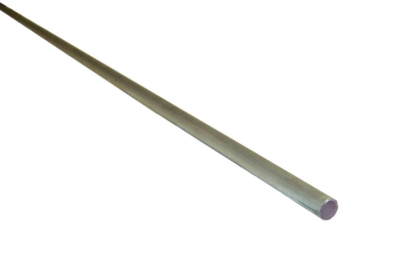 ALUMINUM TUBE(RBD)1/2X3' | OP NOTES OM: 4; AN2 QPP: 1; (NO SPECIAL NOTES)