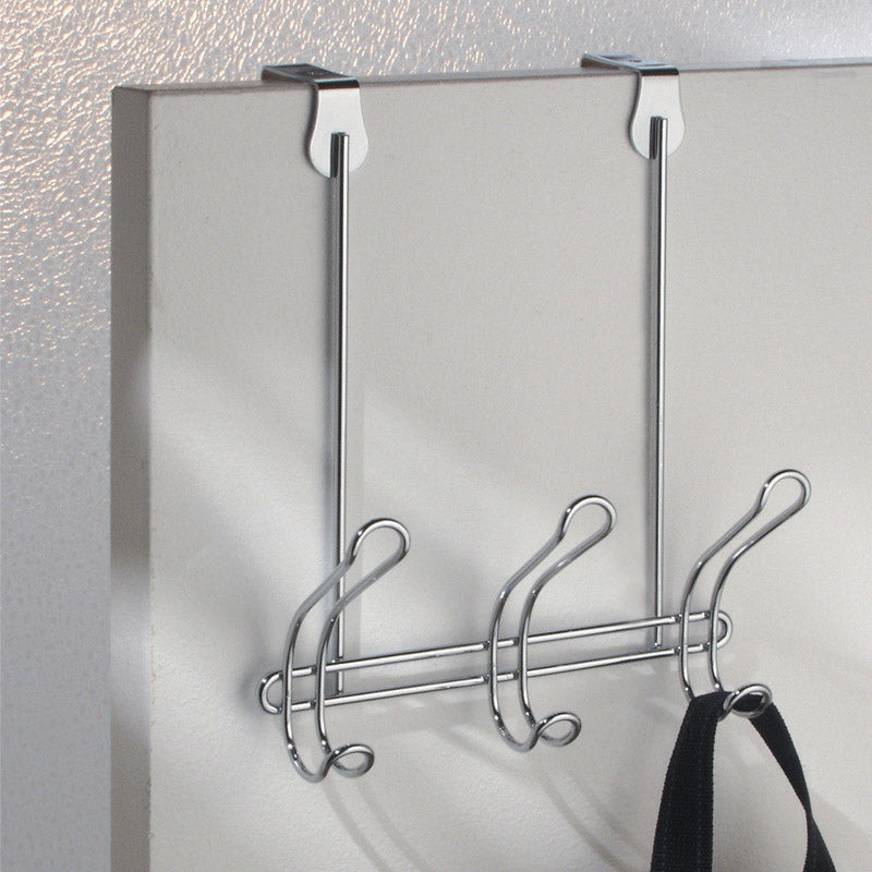 HOOK RACK OVER DOOR 3 CH | OP NOTES OM: 1; AN2 QPP: 1; (NO SPECIAL NOTES)
