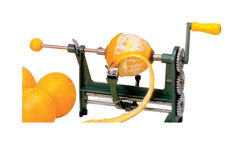 ORANGE PEELER MECHANICAL | OP NOTES OM: 1; AN2 QPP: 1; (NO SPECIAL NOTES)