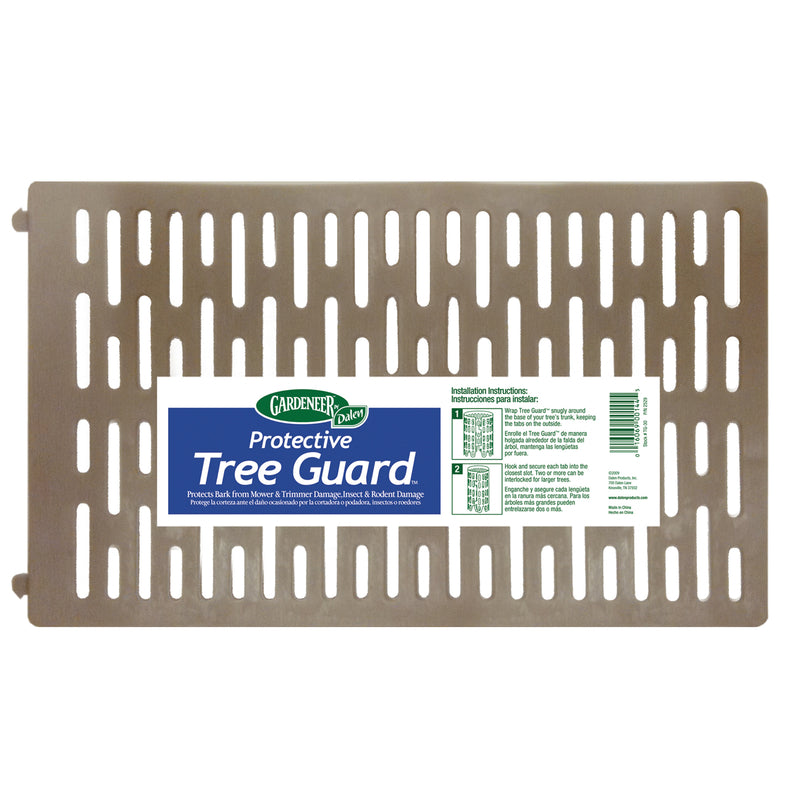 "GUARD TREE PROTECTR3""X8"" 