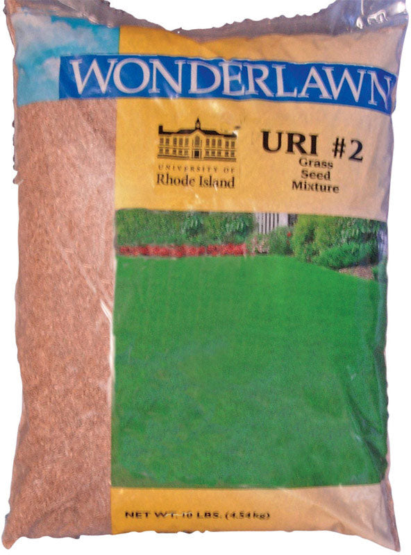 URI 2 LAWN SEED MIX 10LB | OP NOTES OM: 1; (NO SPECIAL NOTES)