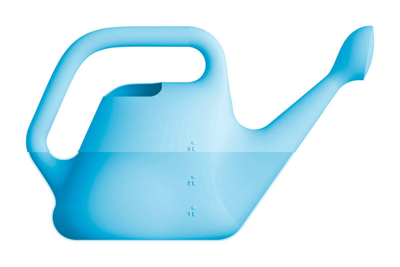WATERING CAN 1 GAL BLUE | OP NOTES OM: 1; (NO SPECIAL NOTES)