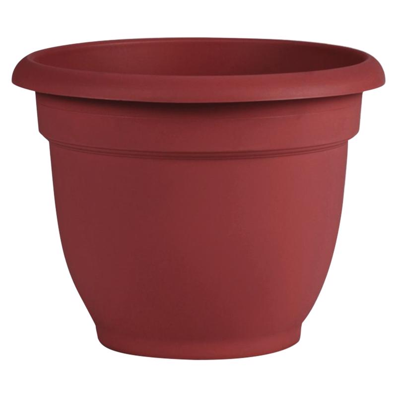 ARIANA POT UNION RED 12"