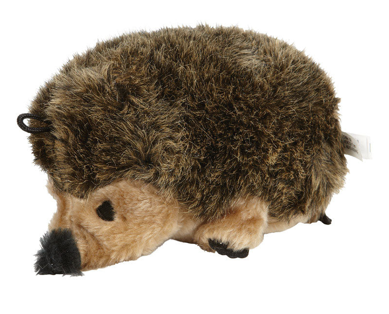 DOG TOY HEDGEHOG PLUSH | OP NOTES OM: 1; (NO SPECIAL NOTES)