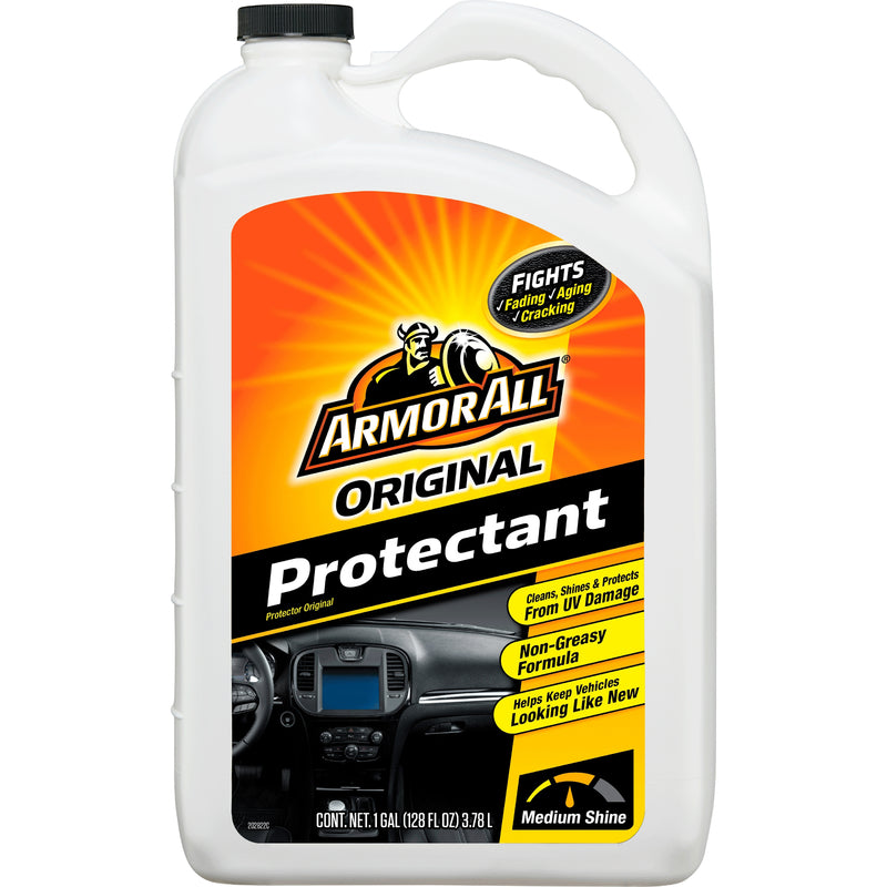 PROTECTANT ARMR ALL GAL | OP NOTES OM: 1; (NO SPECIAL NOTES)