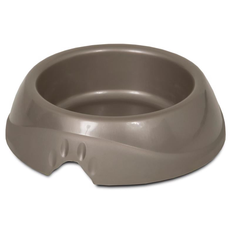 PET DISH LARGE 9X3"