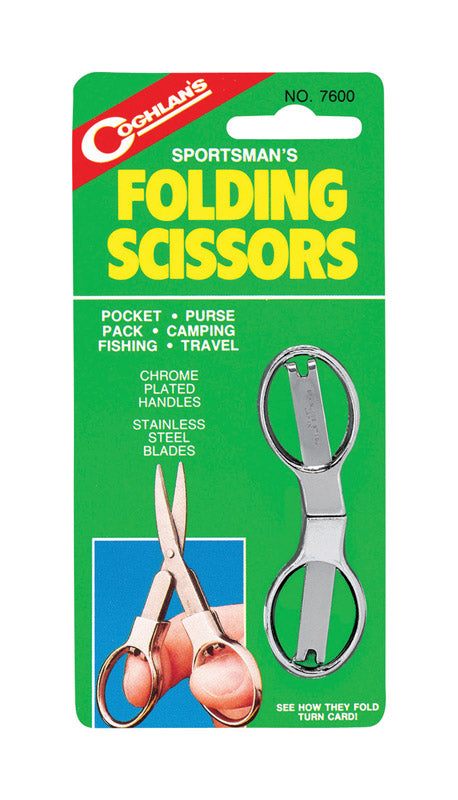 FOLDING SCISSORS SS | OP NOTES OM: 1; AN2 QPP: 1; (NO SPECIAL NOTES)