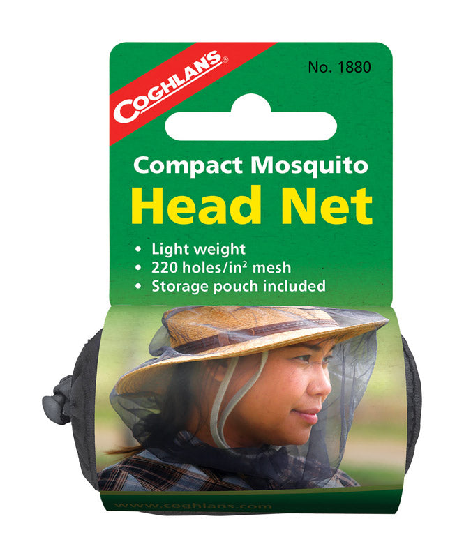 MOSQUITO HEAD NET | OP NOTES OM: 1; AN2 QPP: 1; (NO SPECIAL NOTES)