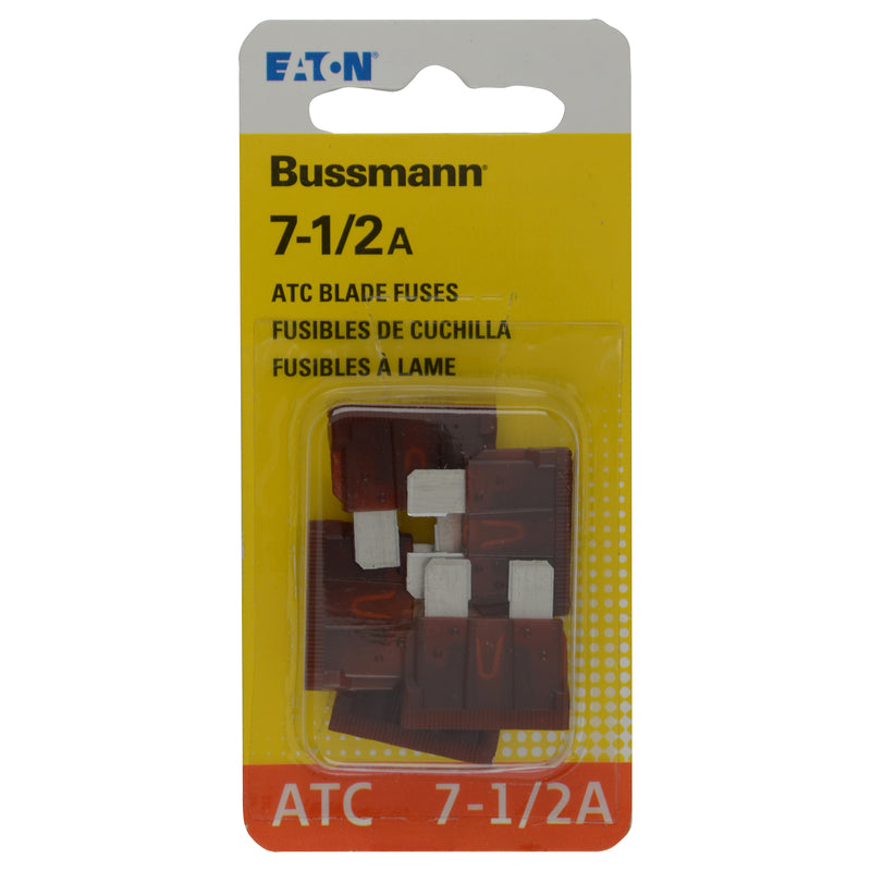 FUSE AUTO ATC 7.5AMP CD5 | OP NOTES OM: 5; (NO SPECIAL NOTES)