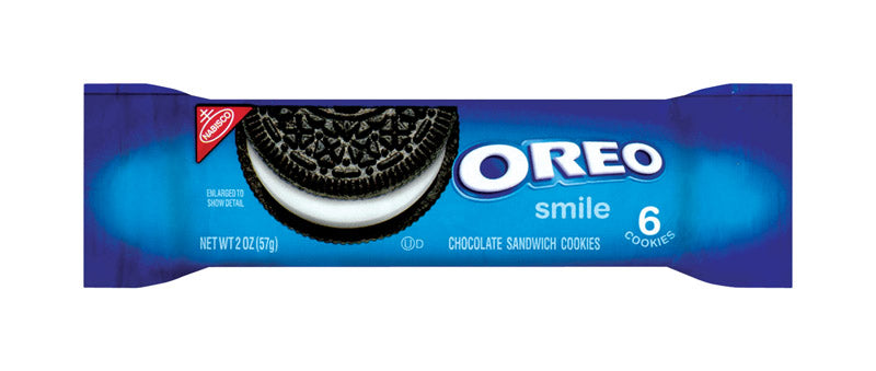 SNACK OREO COOKIES PK6 | OP NOTES OM: 12; AN2 QPP: 6; AN3 TOTAL: 72 (NO SPECIAL NOTES)