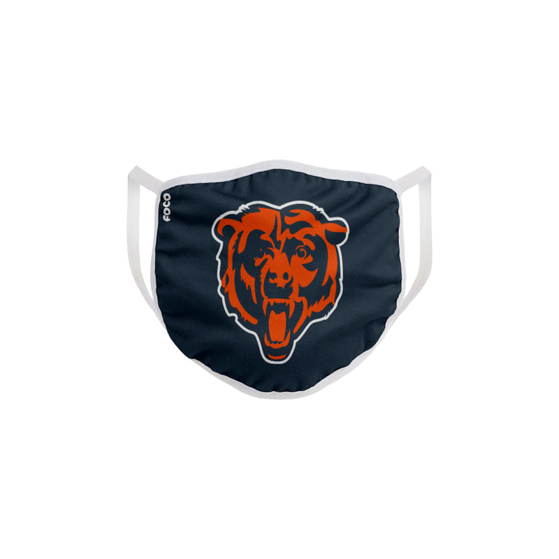 CHICAGO BEARS SOLID BIG | OP NOTES OM: 1; (NO SPECIAL NOTES)