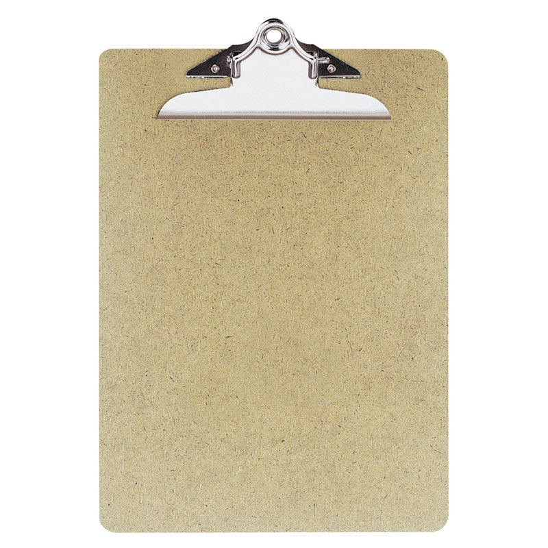 CLIPBOARD 9X12-1/2"