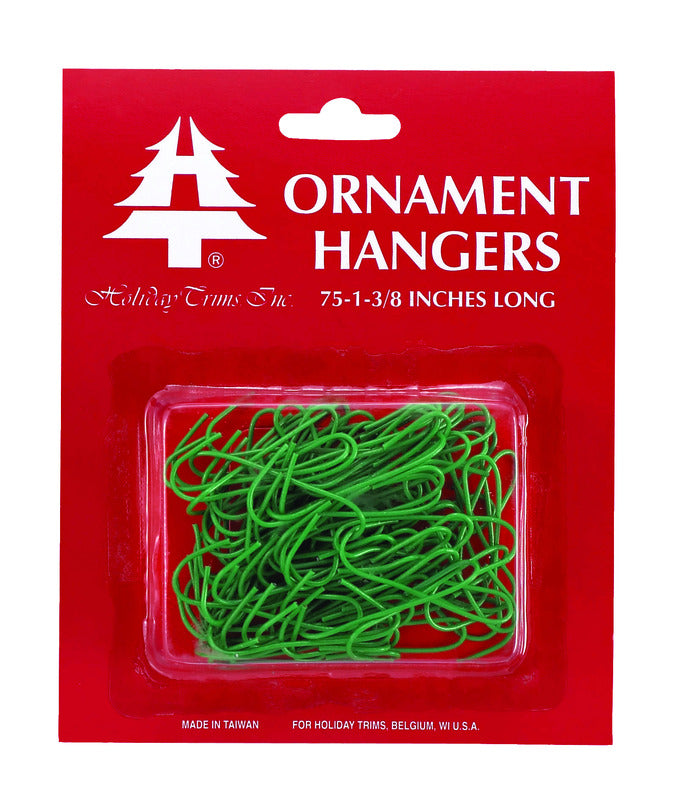 "ORNAMNT HOOKS 1-3/8""75CT 