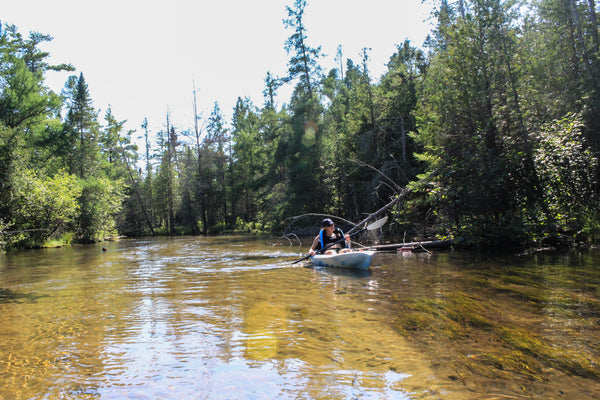 10 Best Michigan Paddling Trips – Michigan Overboard