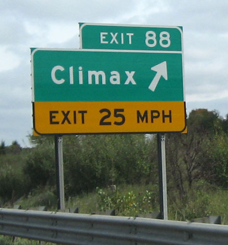 climax michigan,