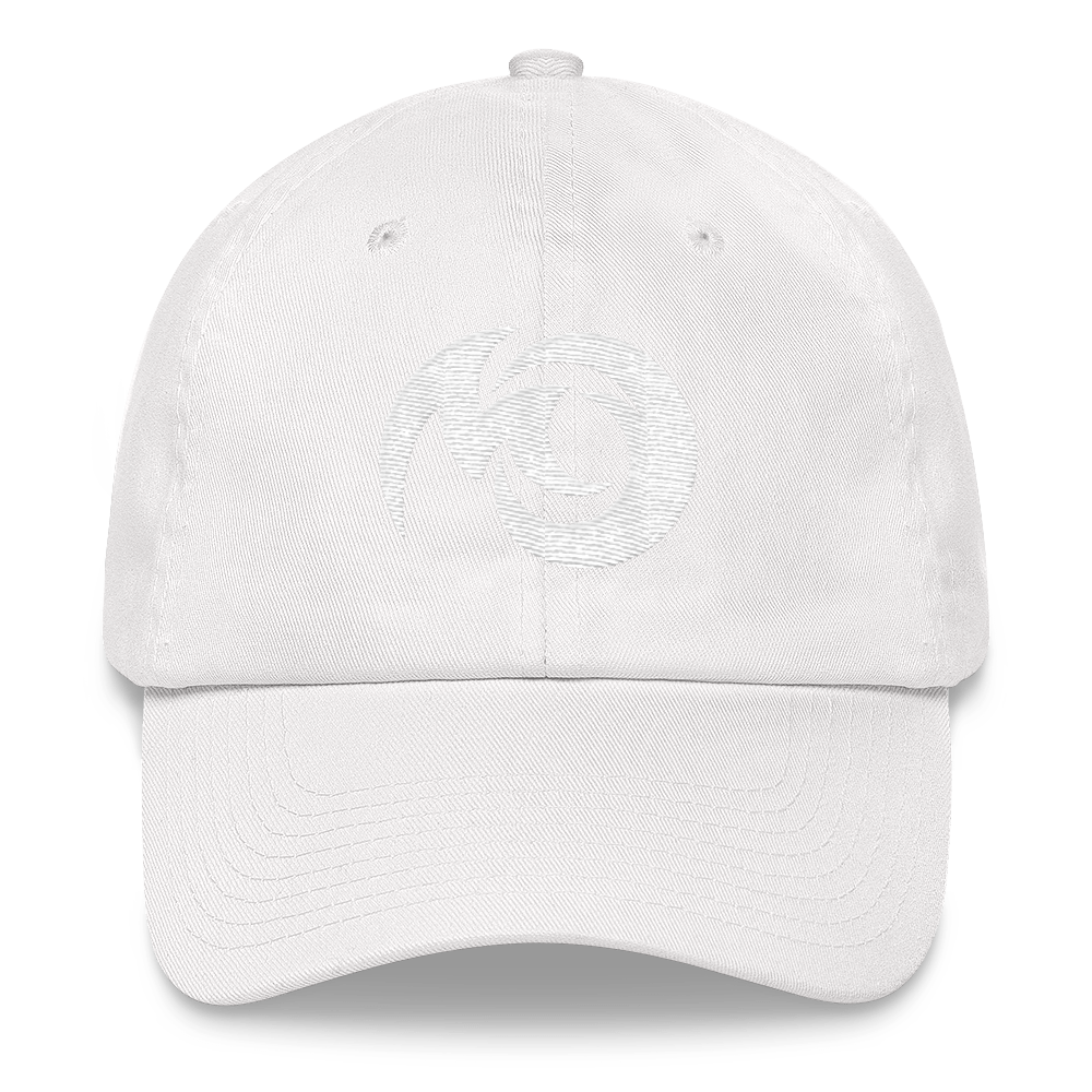 Overboard Dad Hat