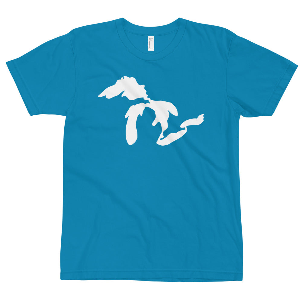 Dude's Great Lakes T
