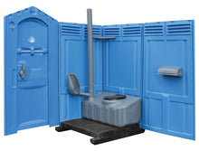 Porta Potty Rentals MIS Brooklyn, Michigan