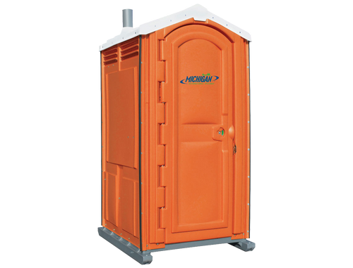 Portable Toilet Rentals for MIS Camping